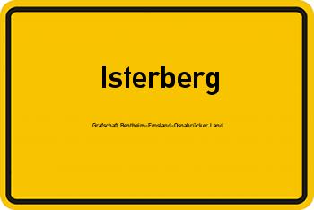 Nachbarrecht in Isterberg