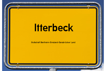 Nachbarrecht in Itterbeck