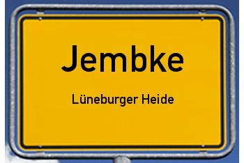 Nachbarschaftsrecht in Jembke