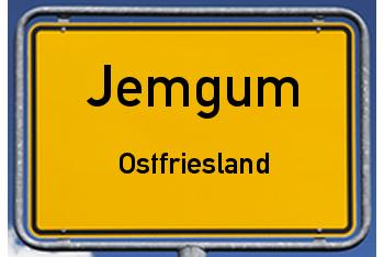 Nachbarrecht in Jemgum