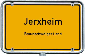 Nachbarrecht in Jerxheim