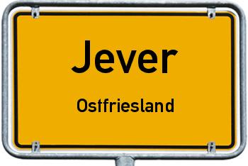 Nachbarrecht in Jever