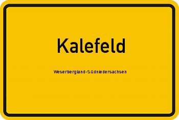 Nachbarrecht in Kalefeld