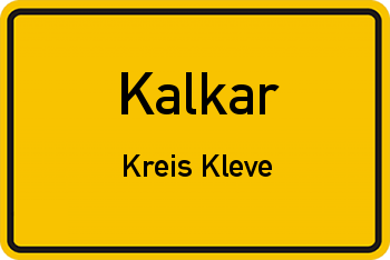 Nachbarschaftsrecht in Kalkar