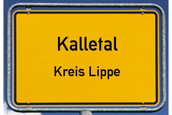 Nachbarschaftsrecht in Kalletal