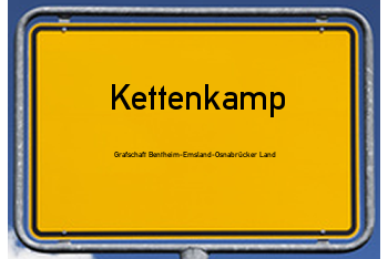 Nachbarschaftsrecht in Kettenkamp