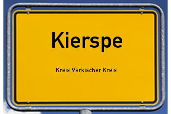 Nachbarrecht in Kierspe