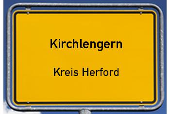 Nachbarschaftsrecht in Kirchlengern