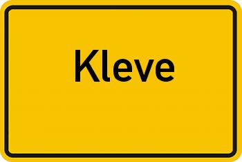 Nachbarschaftsrecht in Kleve