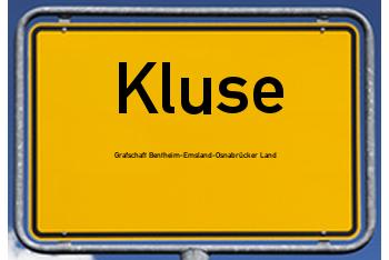Nachbarschaftsrecht in Kluse