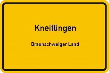 Nachbarschaftsrecht in Kneitlingen