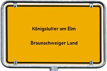 Nachbarschaftsrecht in Königslutter am Elm