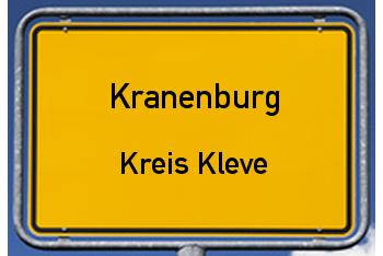 Nachbarschaftsrecht in Kranenburg