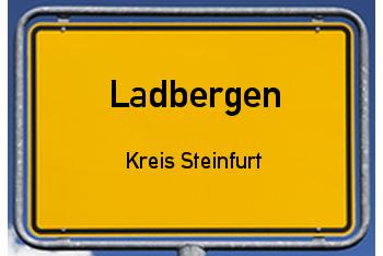 Nachbarschaftsrecht in Ladbergen