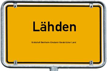 Nachbarschaftsrecht in Lähden
