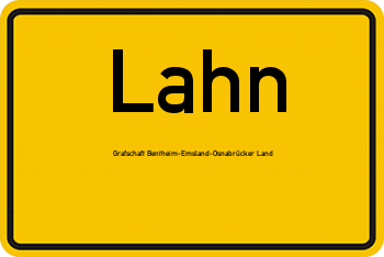 Nachbarschaftsrecht in Lahn