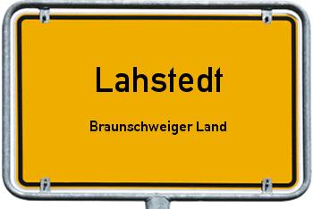 Nachbarrecht in Lahstedt