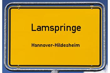 Nachbarschaftsrecht in Lamspringe