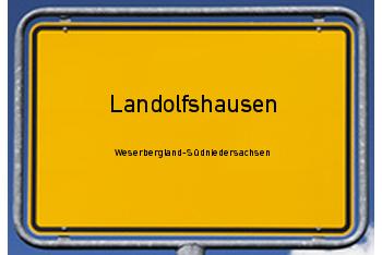 Nachbarschaftsrecht in Landolfshausen