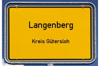 Nachbarschaftsrecht in Langenberg