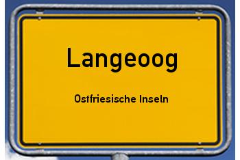 Nachbarschaftsrecht in Langeoog