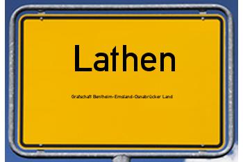 Nachbarrecht in Lathen