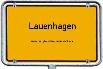 Nachbarschaftsrecht in Lauenhagen