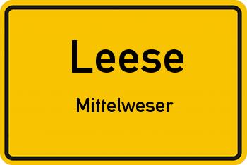 Nachbarschaftsrecht in Leese