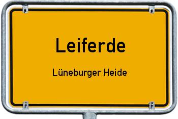 Nachbarschaftsrecht in Leiferde