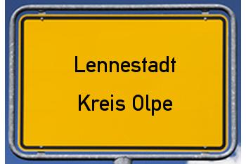 Nachbarrecht in Lennestadt
