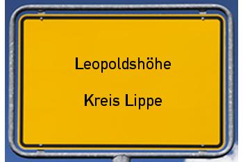 Nachbarschaftsrecht in Leopoldshöhe