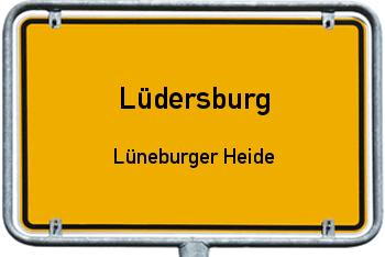 Nachbarrecht in Lüdersburg