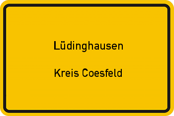 Nachbarrecht in Lüdinghausen
