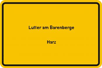 Nachbarschaftsrecht in Lutter am Barenberge