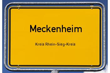 Nachbarschaftsrecht in Meckenheim