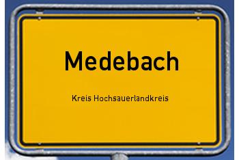 Nachbarrecht in Medebach