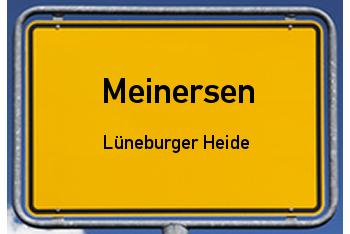 Nachbarrecht in Meinersen