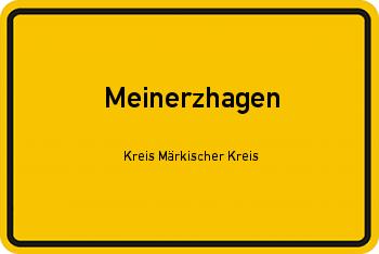Nachbarrecht in Meinerzhagen