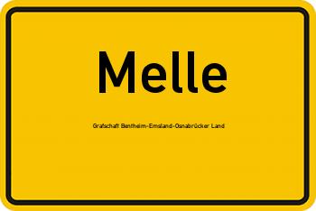 Nachbarrecht in Melle