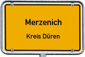 Nachbarschaftsrecht in Merzenich