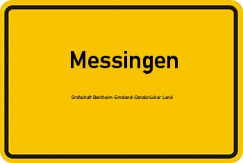 Nachbarschaftsrecht in Messingen