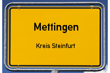 Nachbarrecht in Mettingen