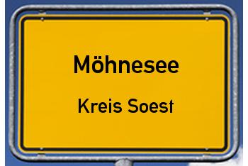Nachbarrecht in Möhnesee