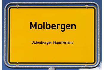 Nachbarschaftsrecht in Molbergen