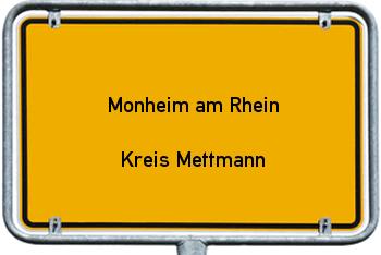 Nachbarschaftsrecht in Monheim am Rhein