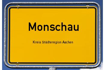 Nachbarschaftsrecht in Monschau