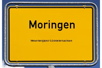 Nachbarschaftsrecht in Moringen