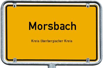 Nachbarschaftsrecht in Morsbach