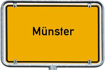 Nachbarschaftsrecht in Münster