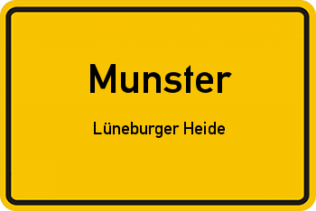 Nachbarschaftsrecht in Munster